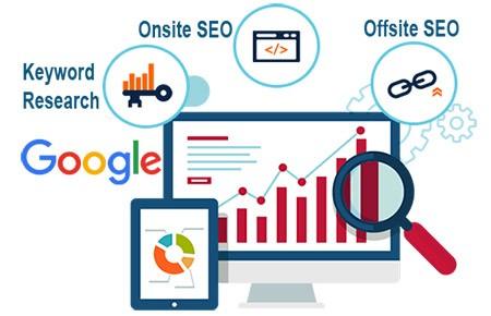 SEO Services - Syslotics.com