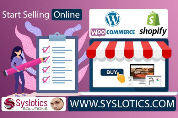 Drop Shipping Website Design